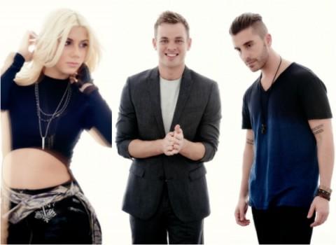 American Idol 2015 Predictions - Top 3