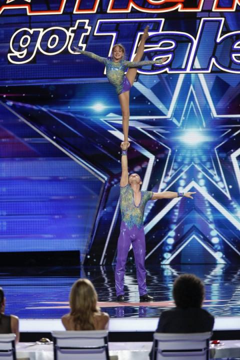 America's Got Talent 2015 Spoilers - Season 10 Premiere Sneak Peek
