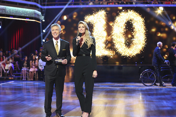 Dancing with the Stars 2015 Spoilers - Week 8 Predictions