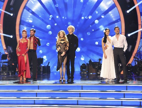 Dancing with the Stars 2015 Spoilers - Finale Predictions