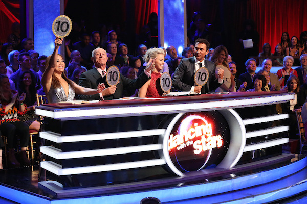 Dancing with the Stars 2015 Spoilers - Week 9 Predictions