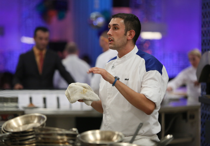 Hell's Kitchen 2015 Spoilers - Week 10 Recap