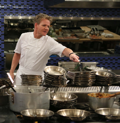 Hell's Kitchen 2015 Spoilers - Week 11 Recap