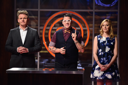 MasterChef 2015 Spoilers - Season 6 Judges