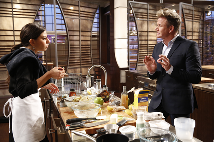 MasterChef 2015 Spoilers - Week 2 Challenges Sneak Peek 4