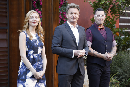 MasterChef 2015 Spoilers - Week 2 Sneak Peek