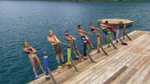 Survivor 2015 Spoilers - Week 11 Preview 4