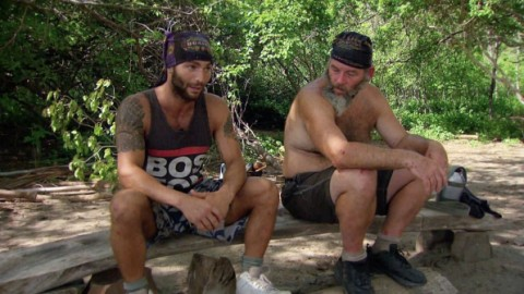 Survivor 2015 Spoilers - Week 11 Preview 8
