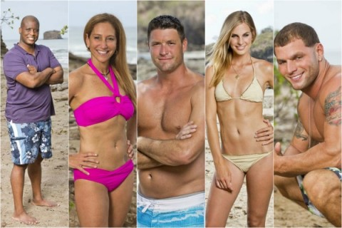 Survivor Worlds Apart 2015 Spoilers - Finale Results