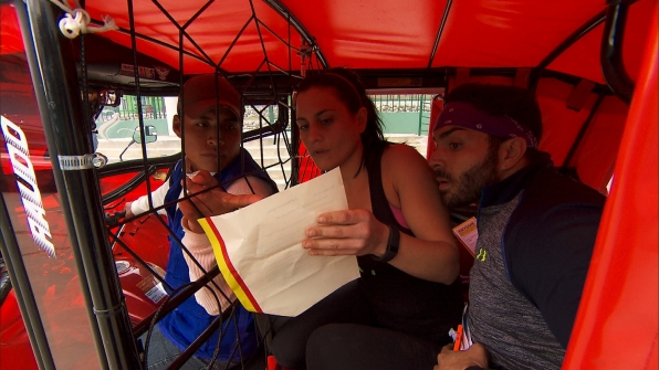 The Amazing Race 2015 Spoiler - Week 9 Recap