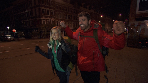 The Amazing Race 2015 Spoilers - Week 10 Preview 18