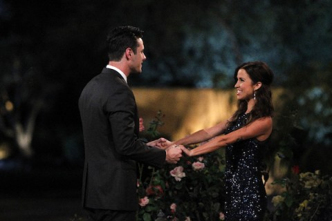 BEN H KAITLYN BRISTOWE Last Night On The Bachelorette
