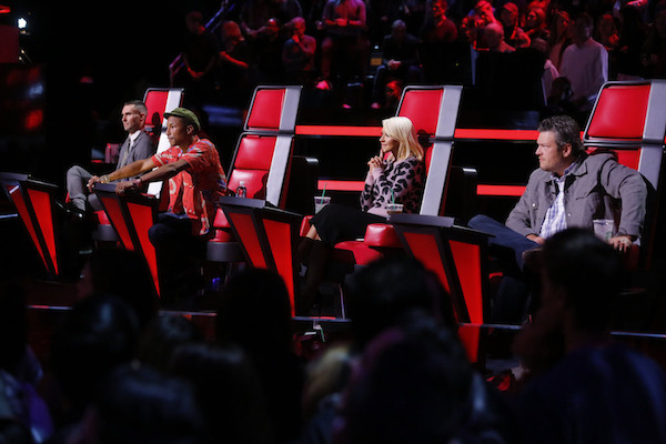 The Voice USA 2015 Spoilers - Voice Top 5 Performances