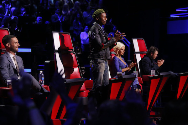 The Voice USA 2015 Spoilers - Voice Top 6 Performances