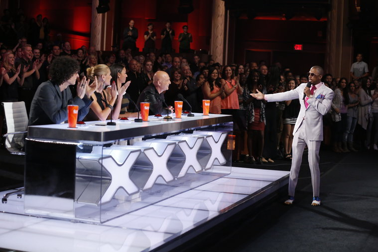 America's Got Talent 2015 Spoilers - Week 4 Auditions Recap