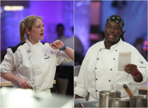 hells kitchen 2015 spoilers season 14 finale predictions - Hells Kitchen Season 14
