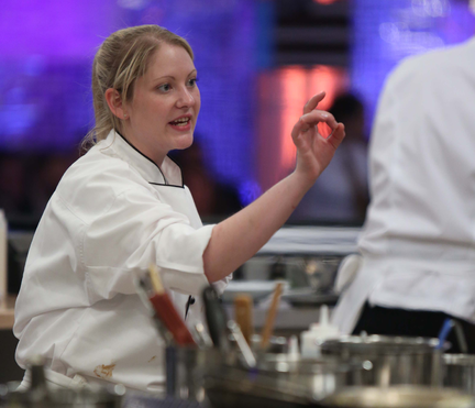 Hell's Kitchen 2015 Spoilers – Season 14 Finale Preview 12