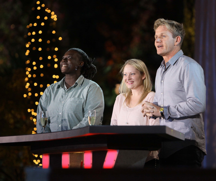 Hell's Kitchen 2015 Spoilers - Season 14 Finale Results