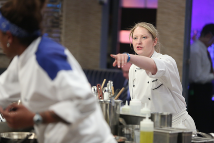 Hell's Kitchen 2015 Spoilers – Season 14 Finale Preview