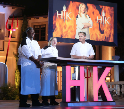 Hell's Kitchen 2015 Spoilers - Season 14 Finale Recap