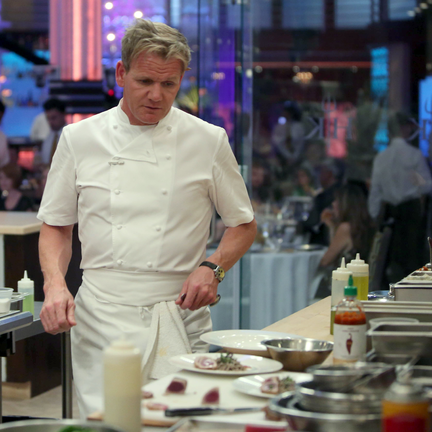 Hell's Kitchen 2015 Spoilers - Week 14 Recap
