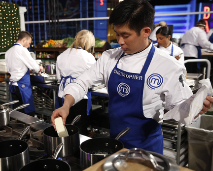 MasterChef 2015 Spoilers - Week 5 Challenges Sneak Peek 2