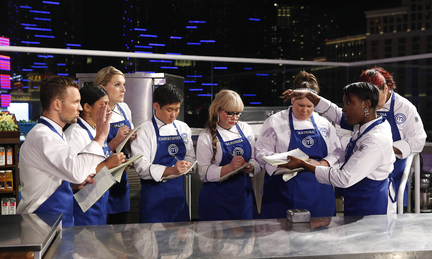 MasterChef 2015 Spoilers - Week 5 Challenges Sneak Peek 6