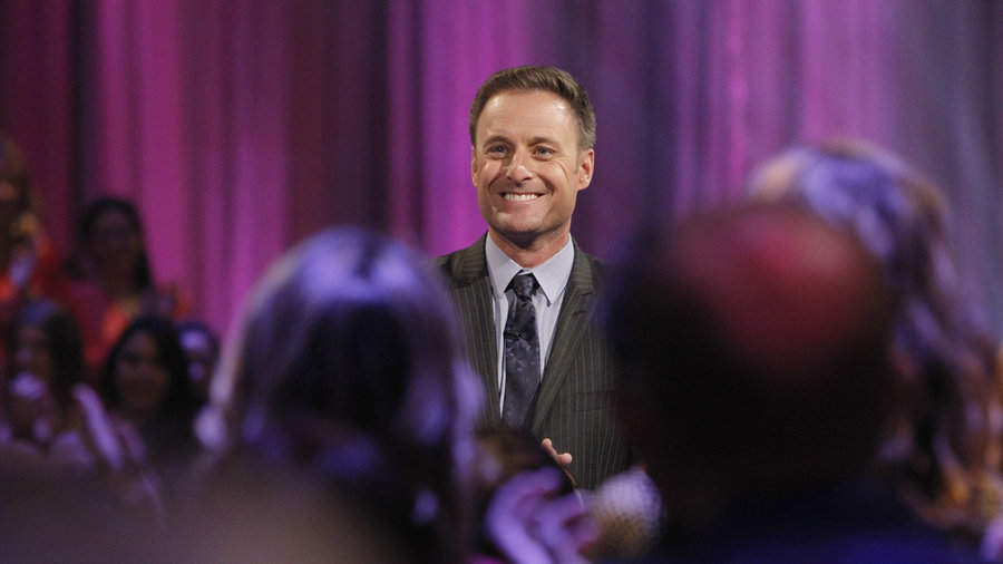 The Bachelorette 2015 Spoilers - Chris Harrison
