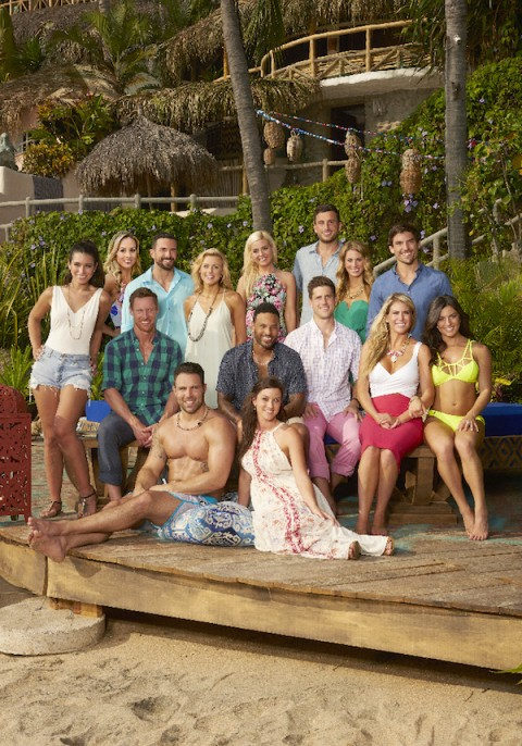 Bachelor in Paradise 2015 Spoilers - Season 2 Cast