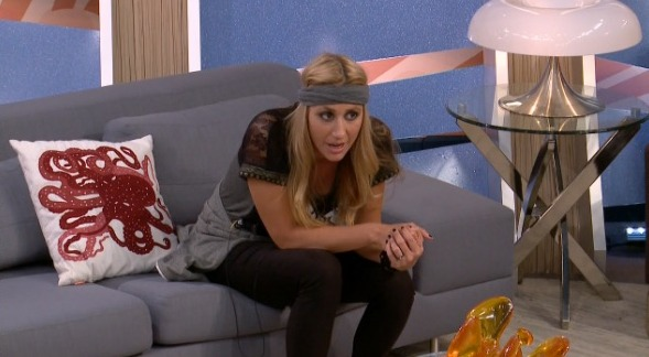 Big Brother 2015 Spoilers - Episode 7 Sneak peek
