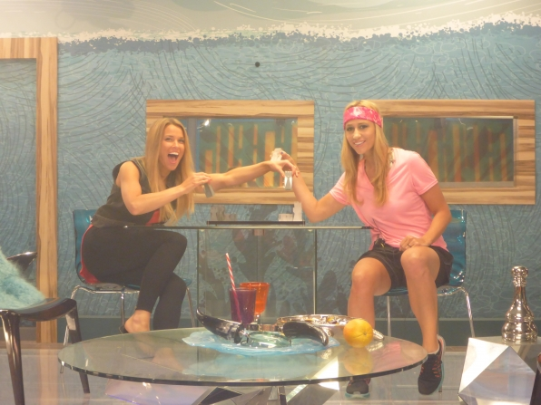Big Brother 2015 Spoilers - Week 5 Battle of the Block Results