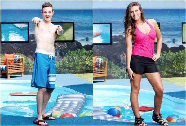Big Brother 2015 Spoilers - Week 4 Results
