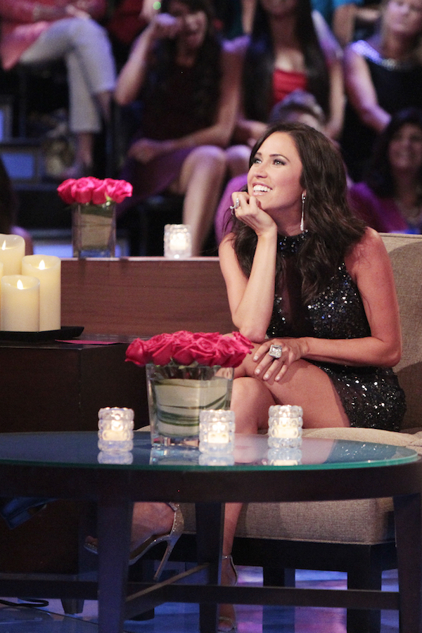 The Bachelorette 2015 Spoilers - Season 11 Finale