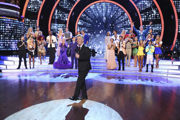 Dancing with the Stars 2015 Spoilers - Week 2 Predictions