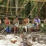 Survivor Second Chance 2015 Spoilers - Premiere Results