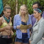 Survivor Second Chance 2015 Spoilers - Week 2 Preview