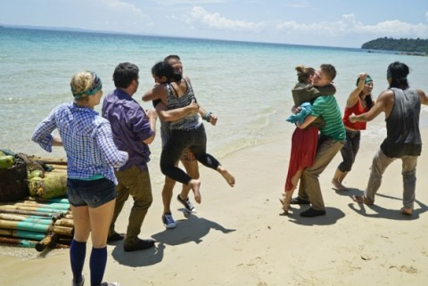 Survivor Second Chance 2015 Spoilers - Premiere Sneak Peek 8
