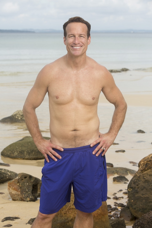 Survivor Second Chance 2015 Spoilers – Season 31 Cast – Andrew Savage
