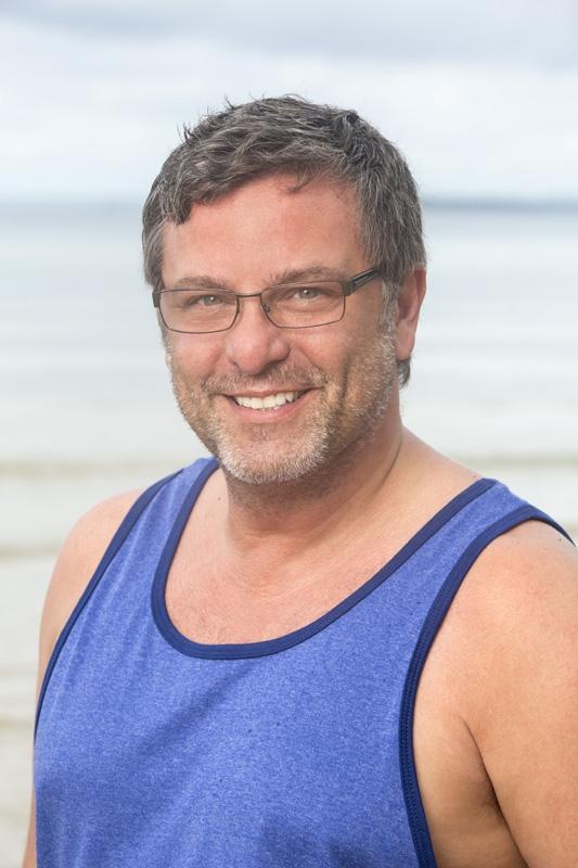 Survivor Second Chance 2015 Spoilers – Season 31 Cast – Jeff Varner