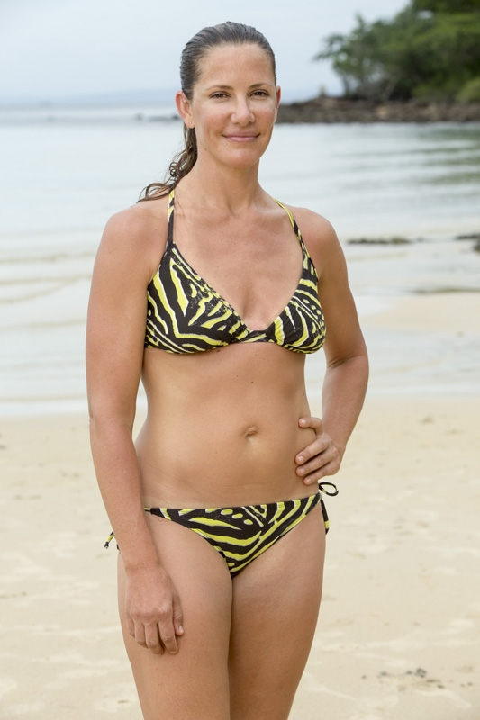 Survivor Second Chance 2015 Spoilers – Season 31 Cast – Kelly Wiglesworth