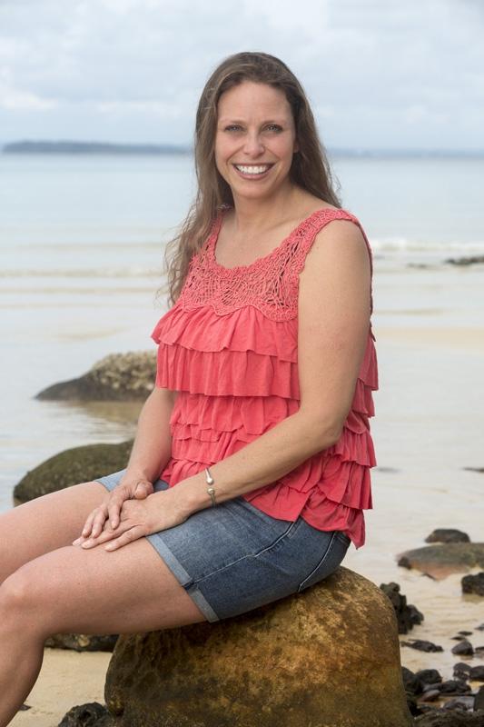 Survivor Second Chance 2015 Spoilers – Season 31 Cast – Kimmi Kappenberg