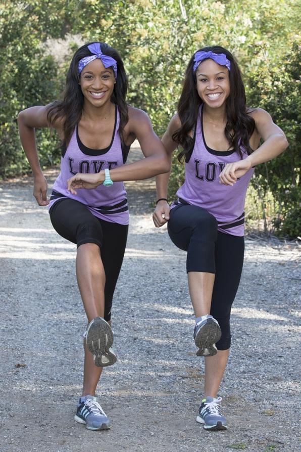 The Amazing Race 2015 Spoilers – Season 27 Cast – Jazmine and Danielle