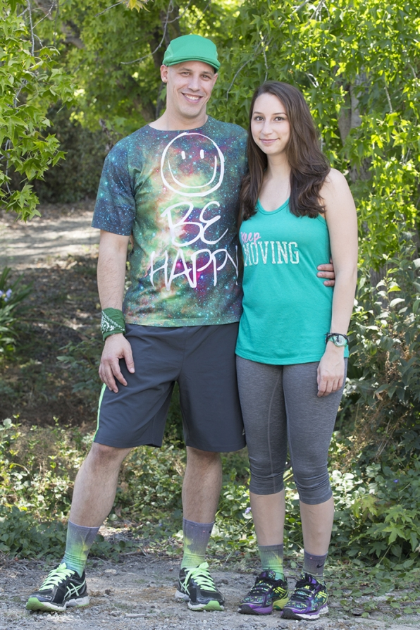 The Amazing Race 2015 Spoilers – Season 27 Cast – Justin and Diana