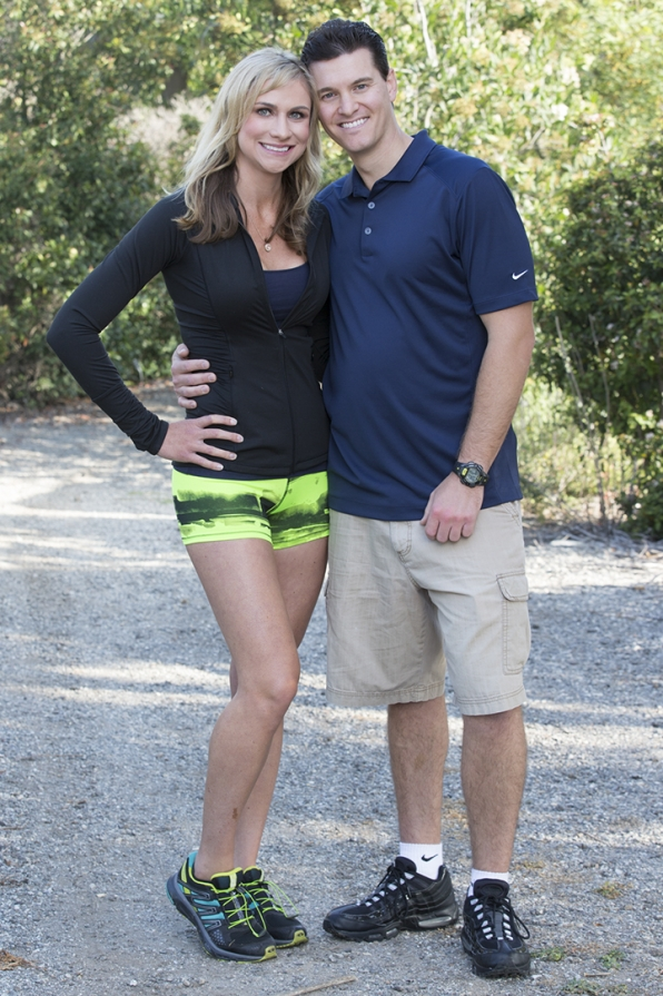 The Amazing Race 2015 Spoilers – Season 27 Cast – Kelsey and Joey