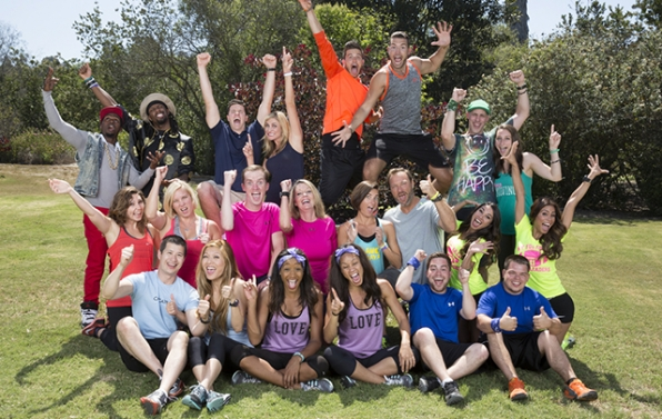 the amazing race 27 meet cast of chicago