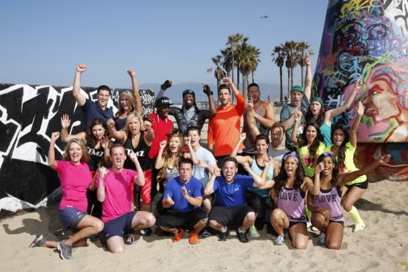 The Amazing Race 2015 Spoilers – Season 27 Premiere Sneak Peek