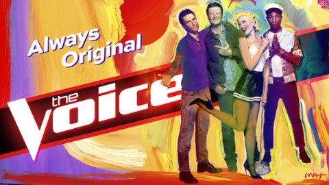 The Voice USA 2015 Spoilers - Season 9 Premiere