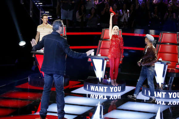 The Voice USA 2015 Spoilers - Voice Premiere Recap