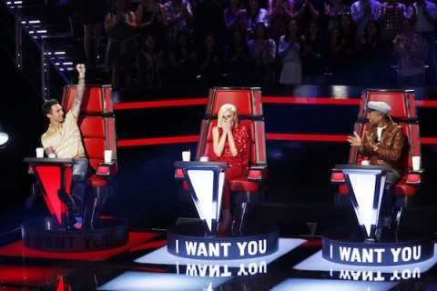 The Voice USA2015 Spoilers - Voice Blinds Night 4 Recap
