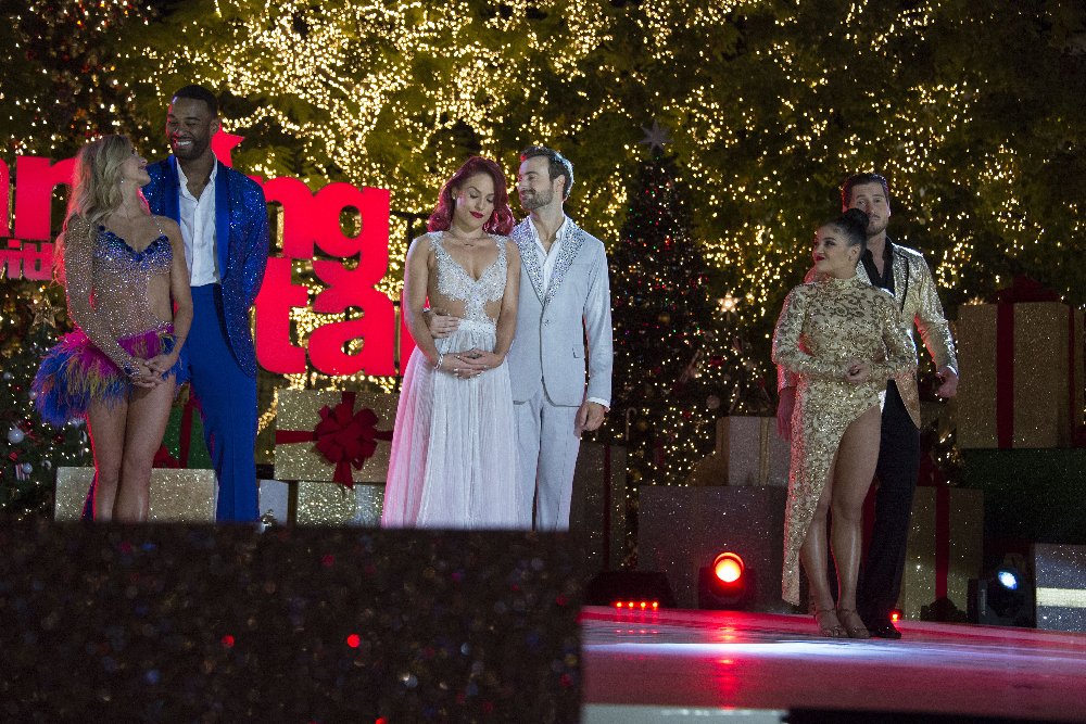 Dancing with the Stars 2016 Spoilers - DWTS Finale Results